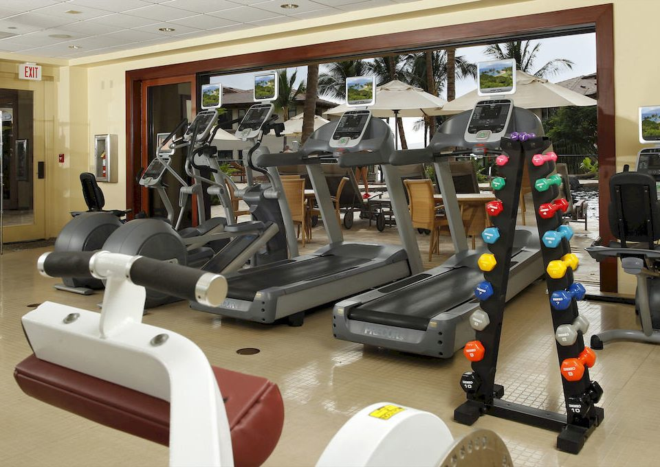 Fitness Wellness structure gym sport venue