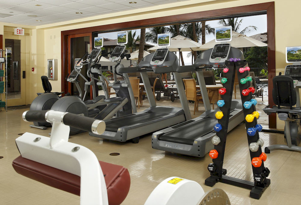 Fitness Wellness structure gym sport venue