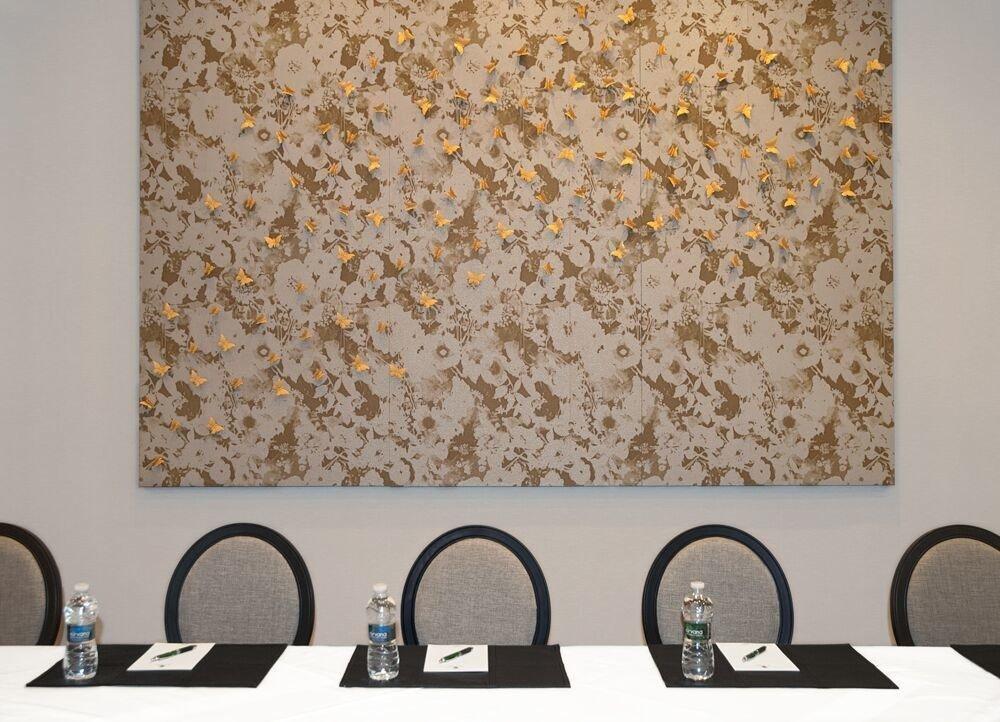 flooring material modern art