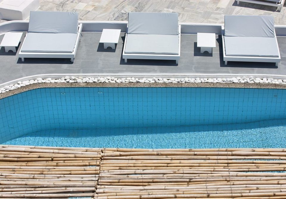 swimming pool flooring outdoor structure wicker