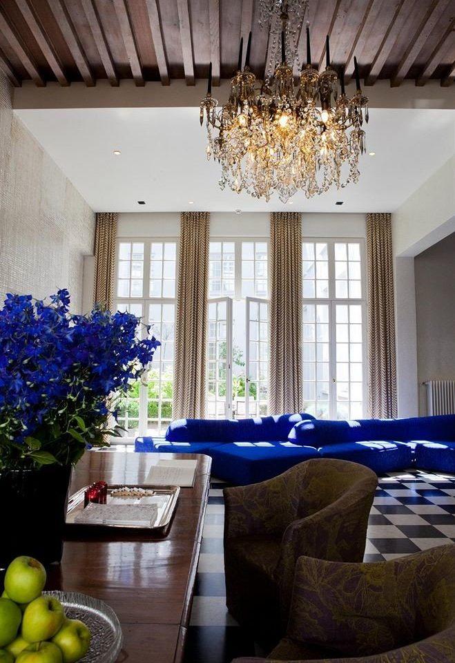 property living room home lighting flower