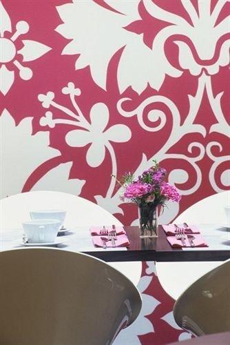 pink pattern petal flower wallpaper shape illustration