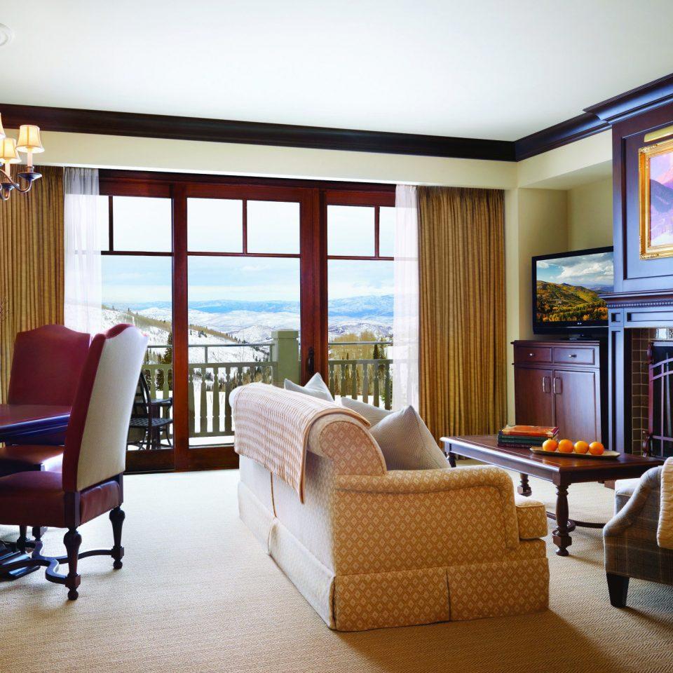 Food + Drink chair living room property Suite home condominium cottage Villa