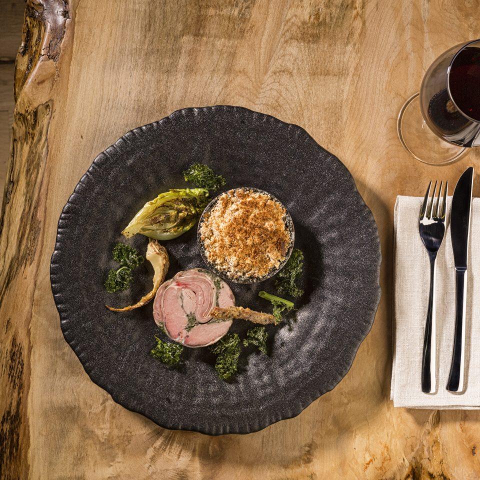wooden food tableware recipe lunch