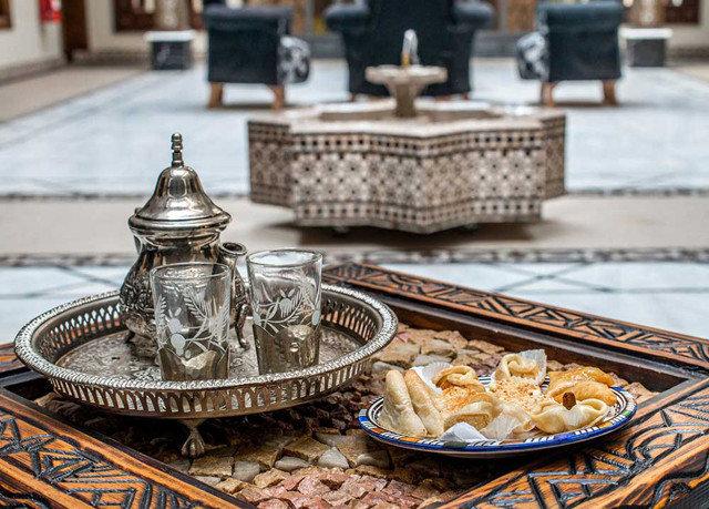 plate food set