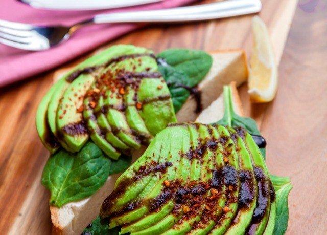 food vegetable wooden snack food sandwich