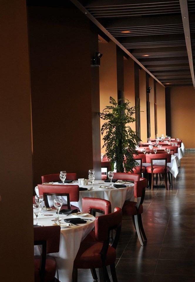 restaurant lighting function hall