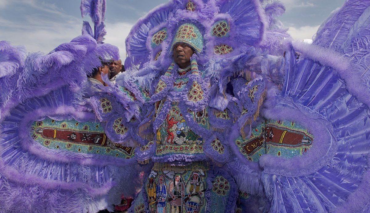 Travel Tips purple carnival mythology screenshot flower psychedelic art fractal art festival painting