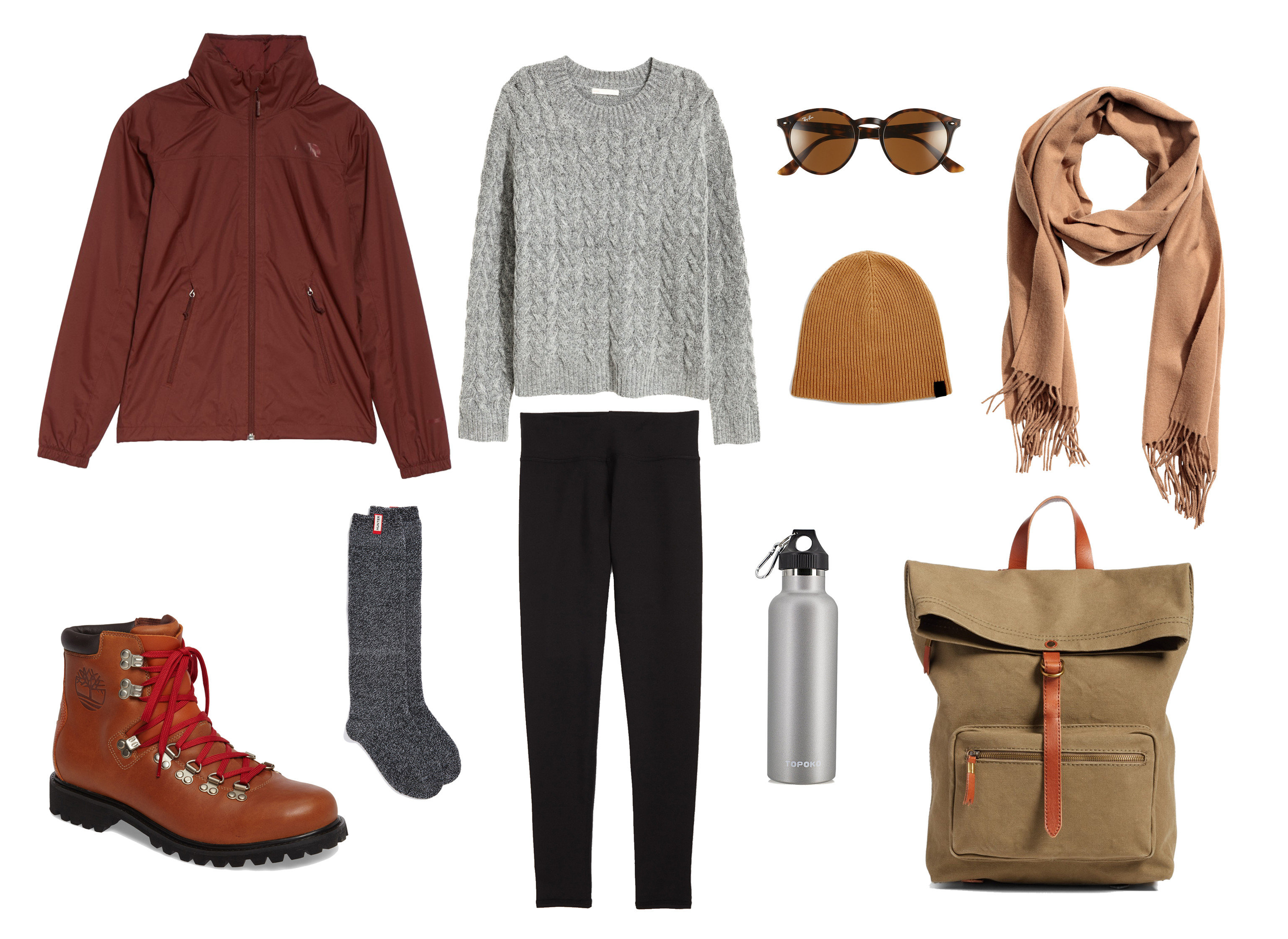 Jetsetter Guides Packing Tips Travel Tips Trip Ideas brown fashion outerwear shoe product different brand clothes