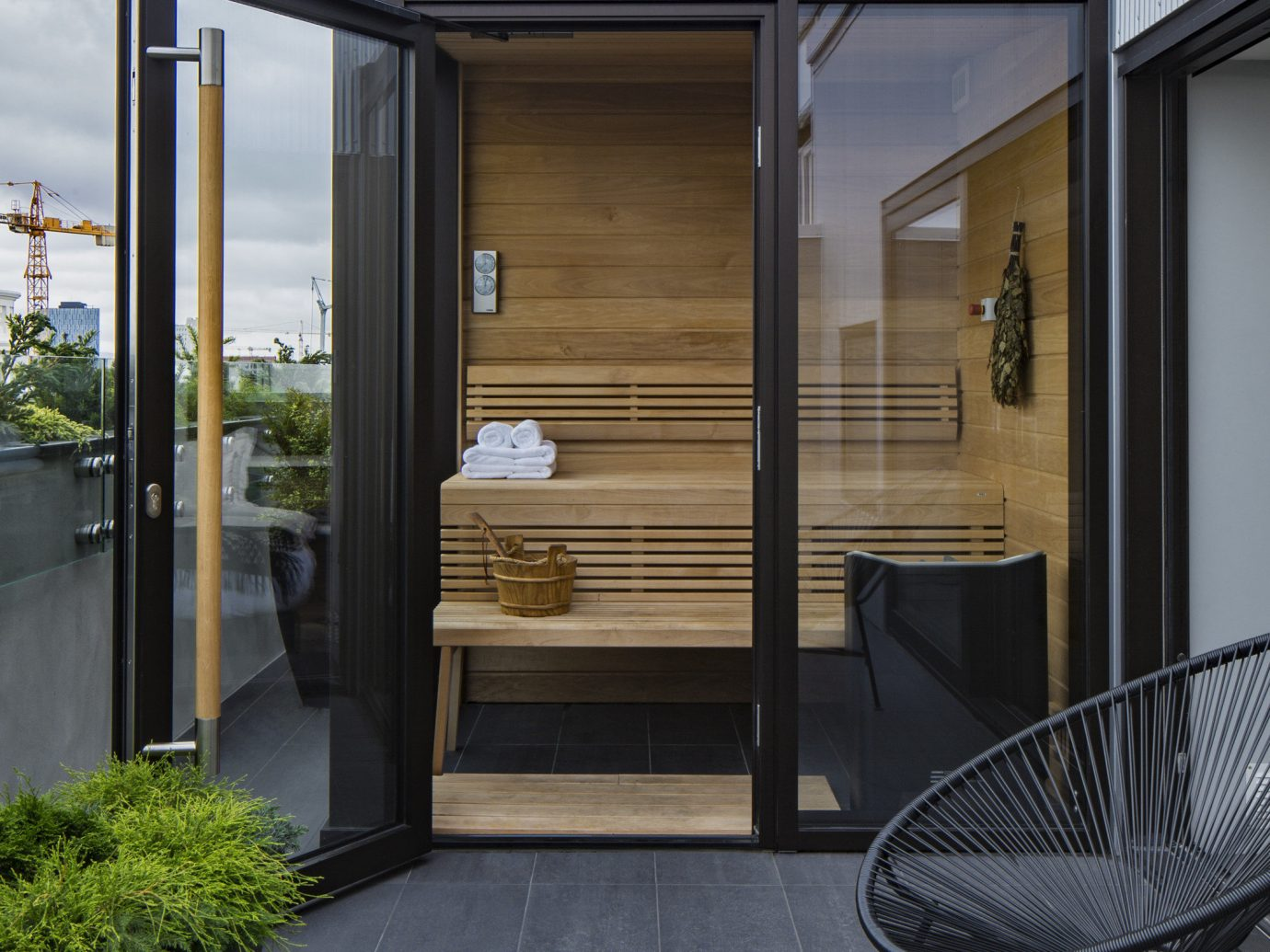 Boutique Hotels Hotels Iceland Reykjavík house door home window facade outdoor structure