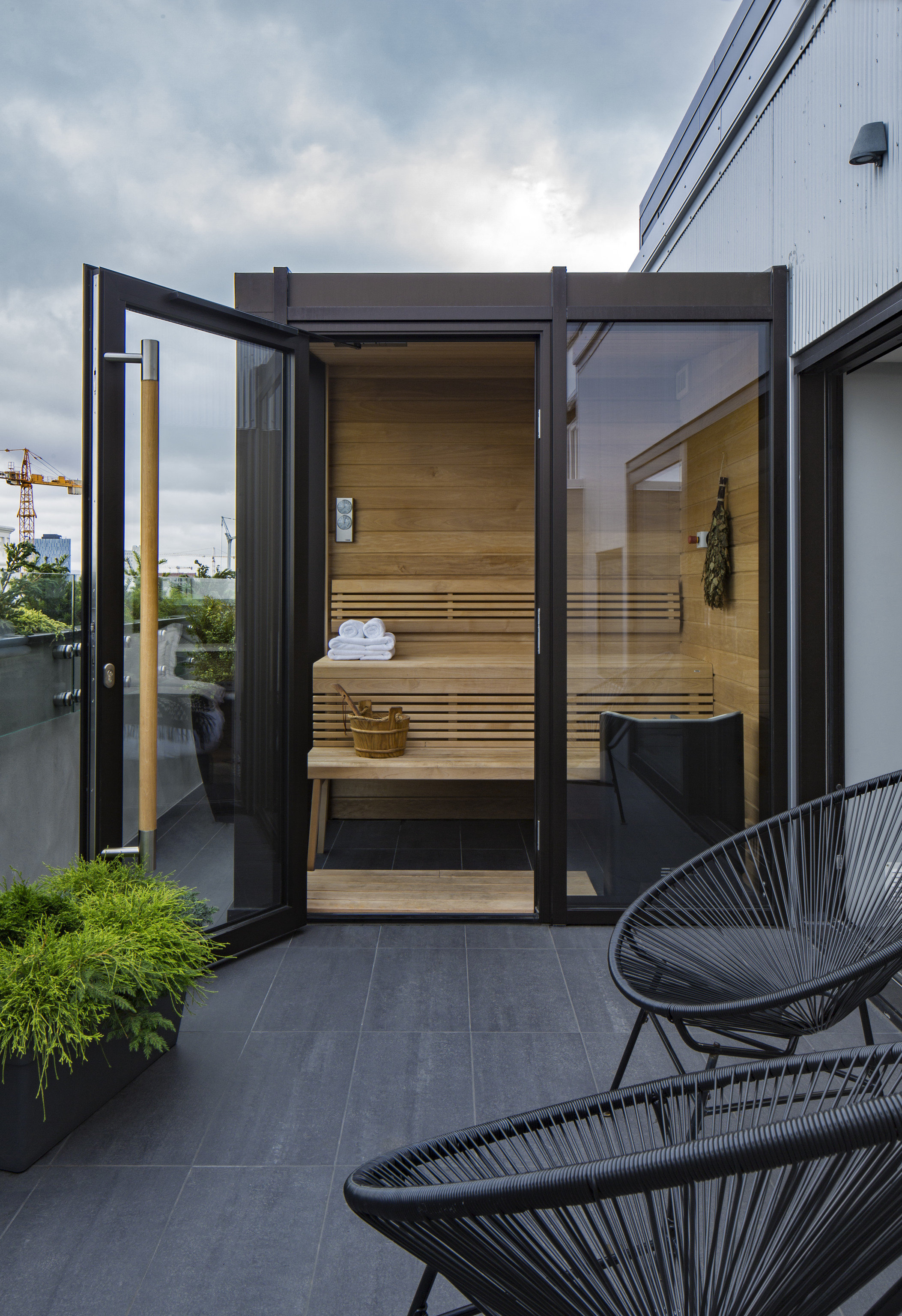 Boutique Hotels Hotels Iceland Reykjavík house door home window facade outdoor structure