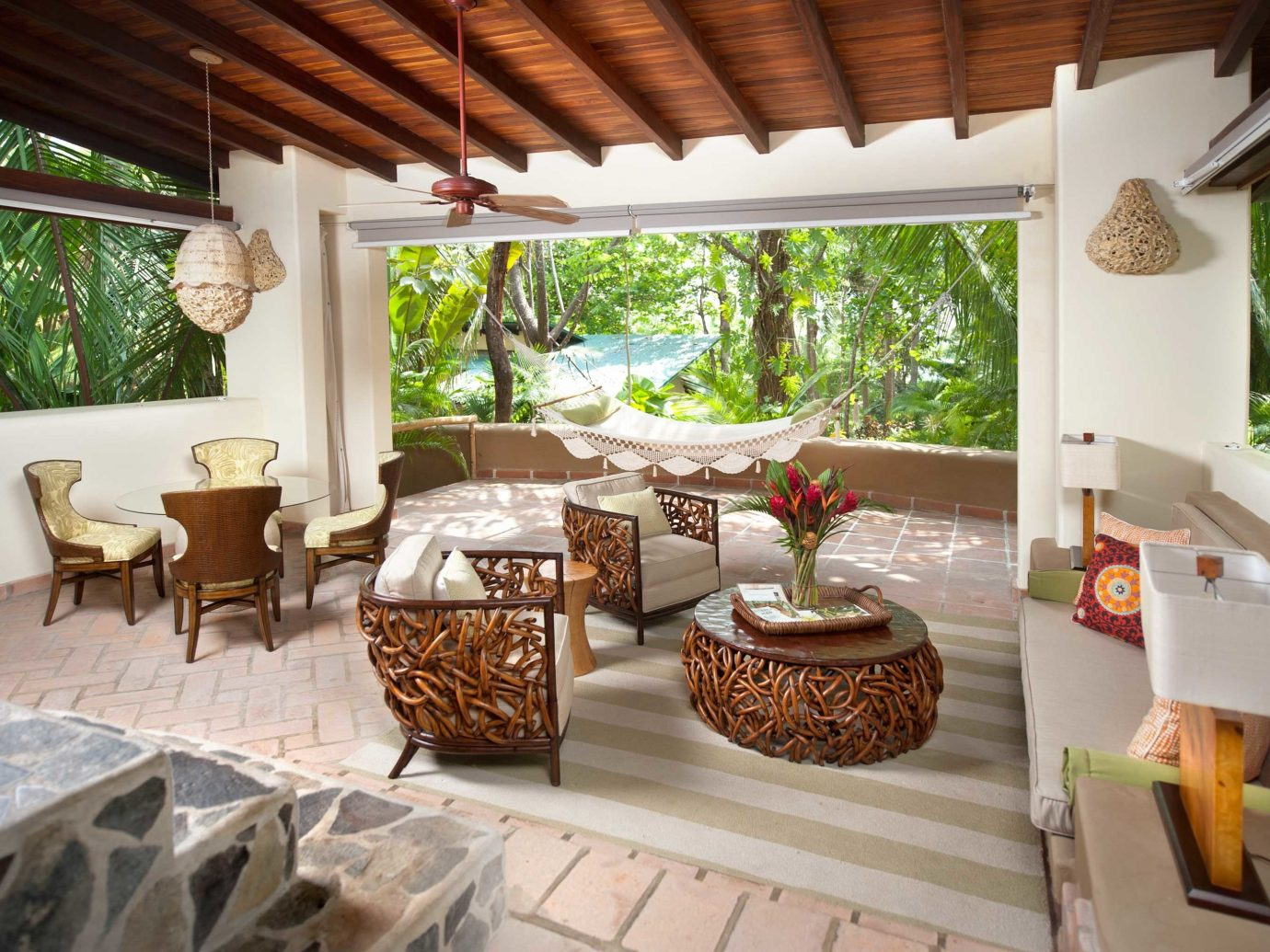 Hotel Punta Islita In Province Of Guanacasta In Costa Rica
