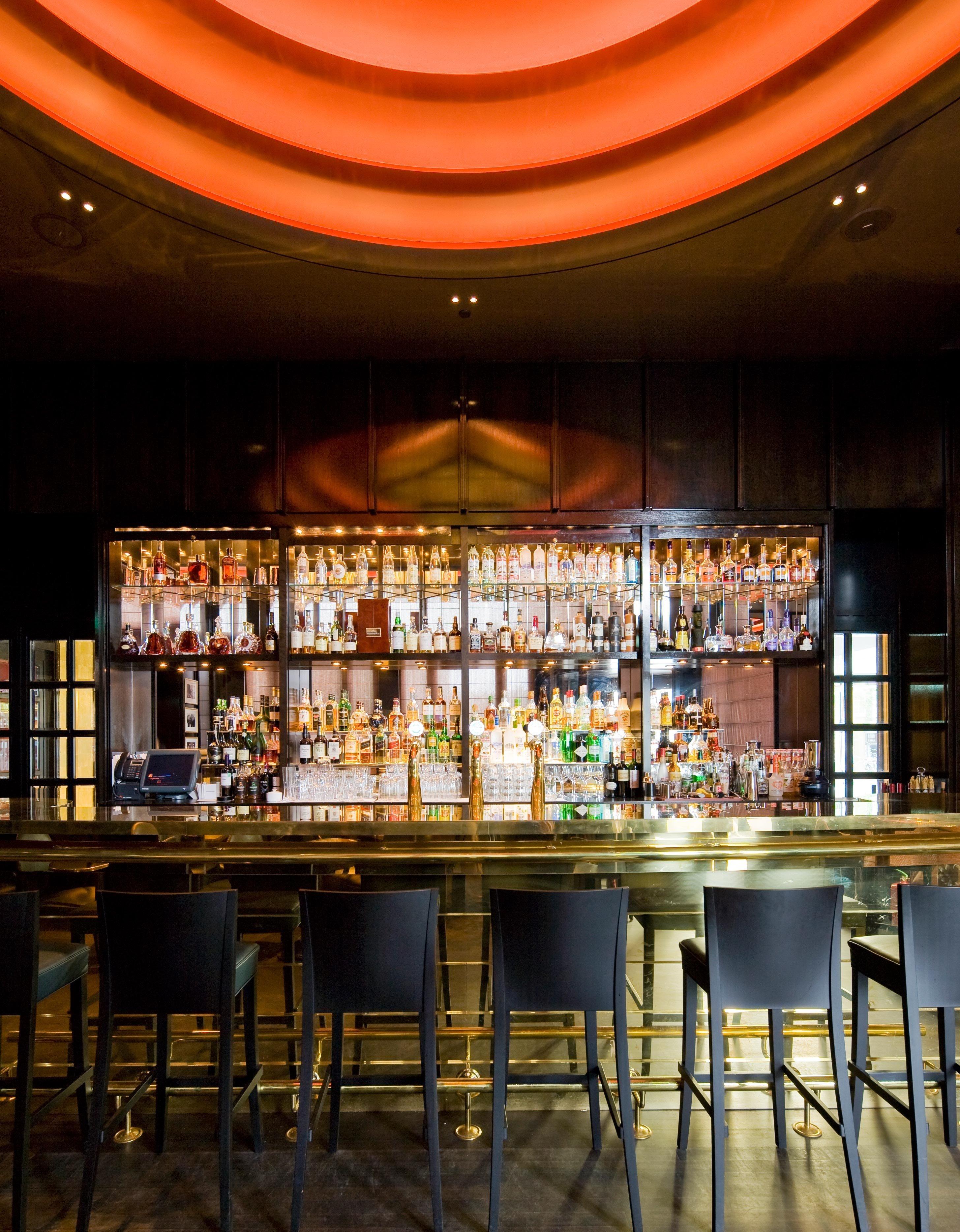 Amsterdam Bar Drink Hotels Nightlife The Netherlands ceiling indoor floor room restaurant interior design meal function hall area