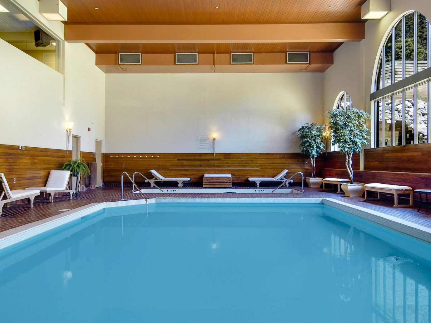 Alberta Boutique Hotels Canada Hotels swimming pool leisure real estate estate interior design amenity Resort hotel leisure centre Pool