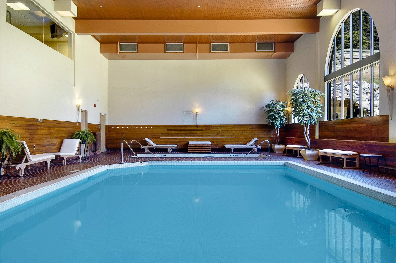 Alberta Boutique Hotels Canada Hotels swimming pool leisure real estate estate interior design amenity Resort hotel leisure centre Pool