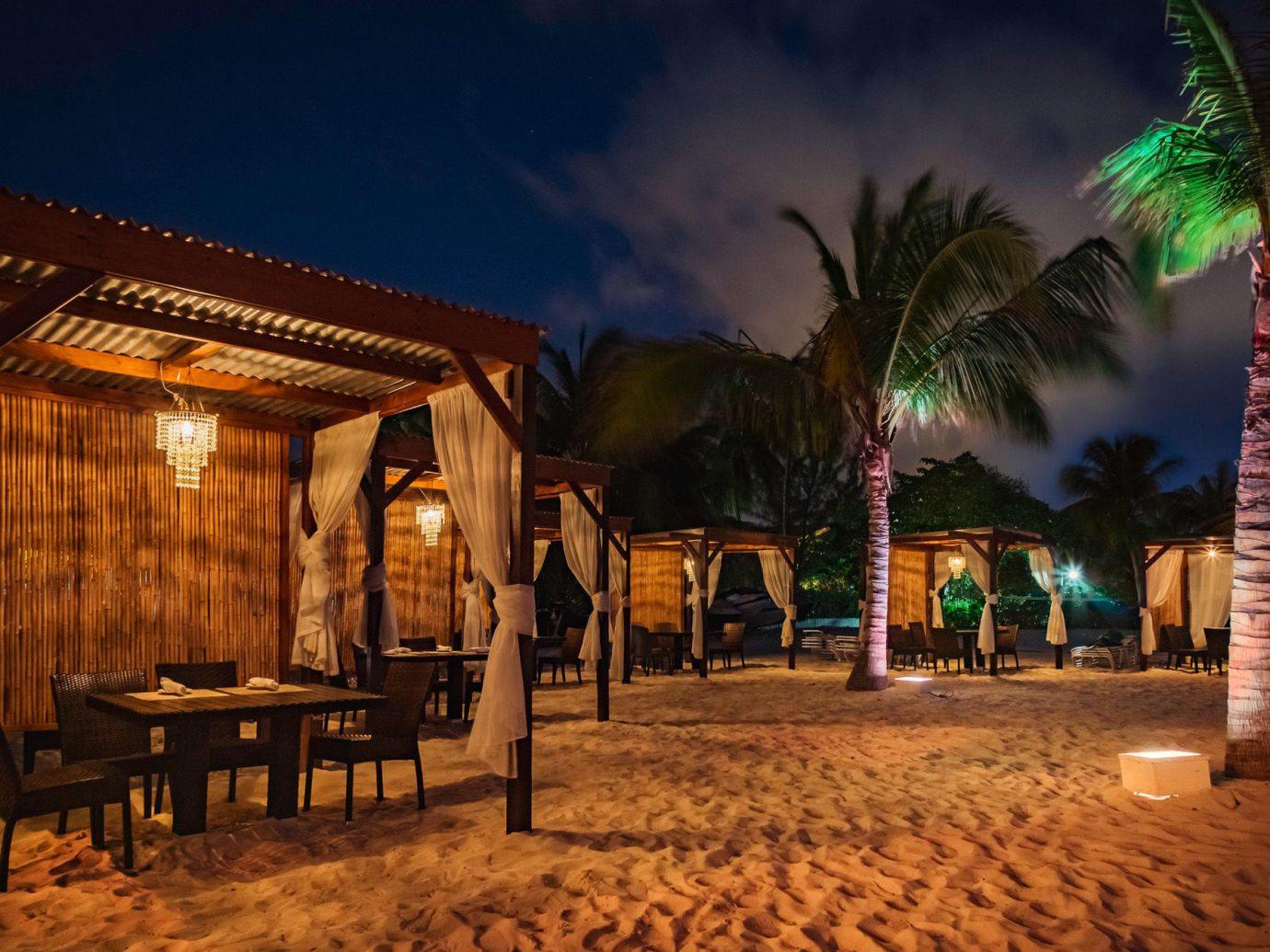 Trip Ideas outdoor night Resort evening estate
