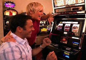 slot machine machine games