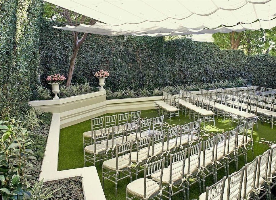 tree grass building botany Garden outdoor structure greenhouse backyard flower landscape architect stadium
