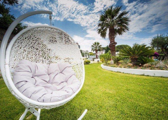 sky grass tree seat swimming pool backyard lawn chair Garden yard