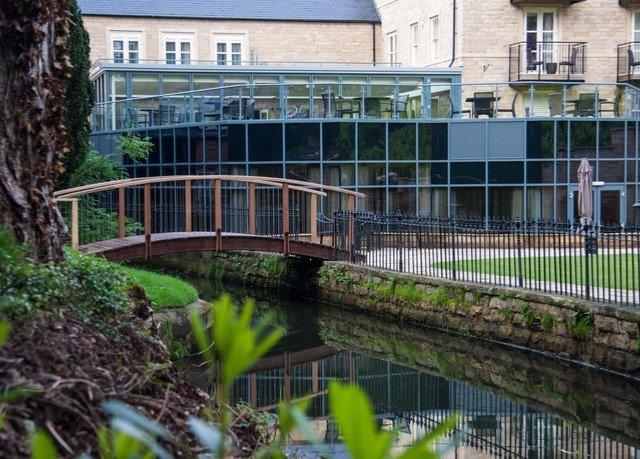 building property green waterway condominium Garden