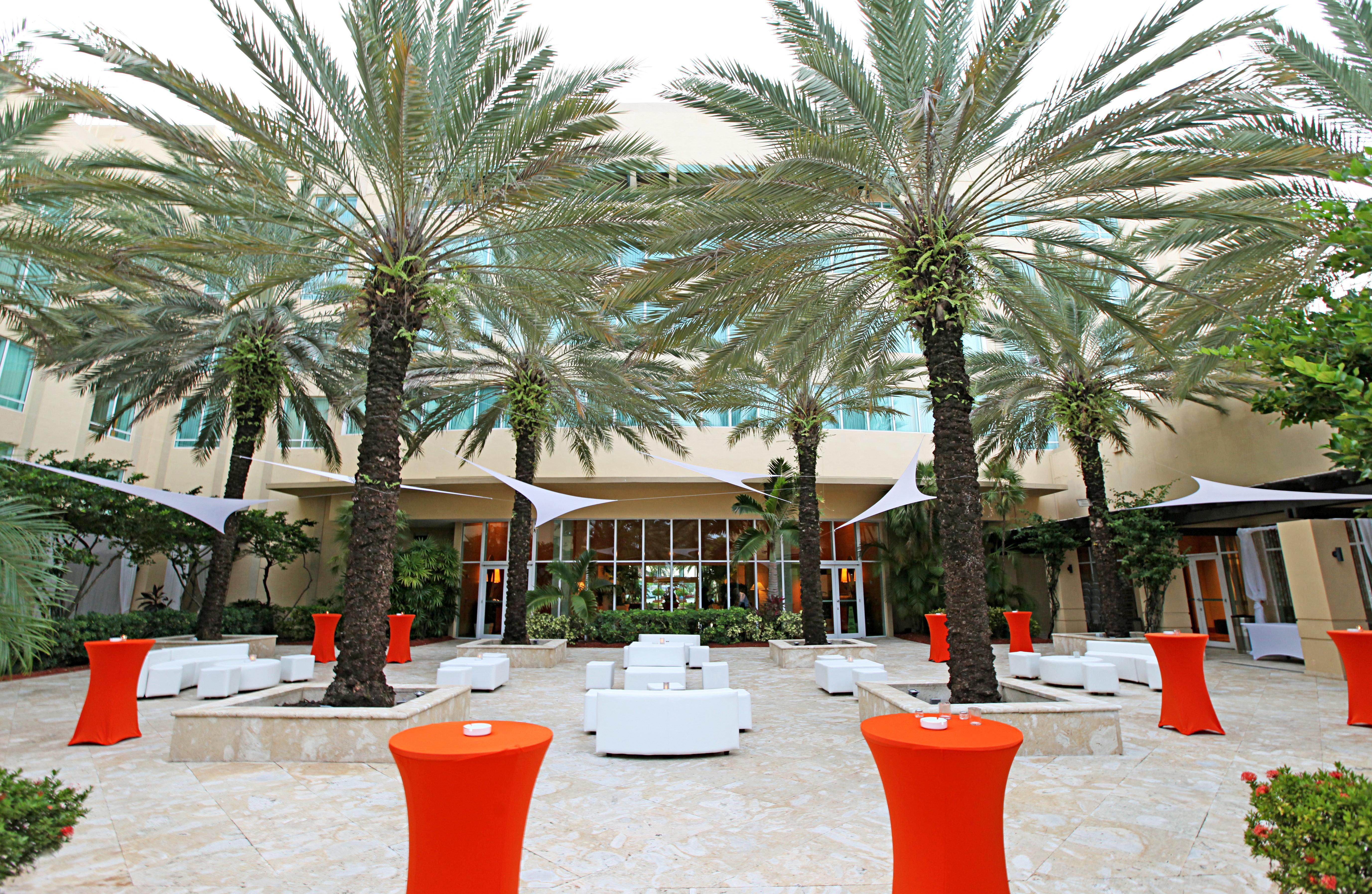 Grounds Lounge Resort tree palm plant property arecales restaurant hacienda palm family caribbean Villa Garden lined