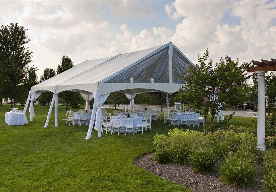 Garden Grounds Outdoor Activities Romance Romantic grass sky tree tent canopy pavilion gazebo outdoor structure