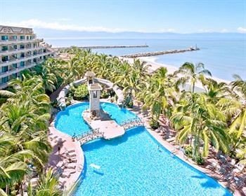 sky Resort property leisure swimming pool caribbean resort town Lagoon Villa Water park reef Garden
