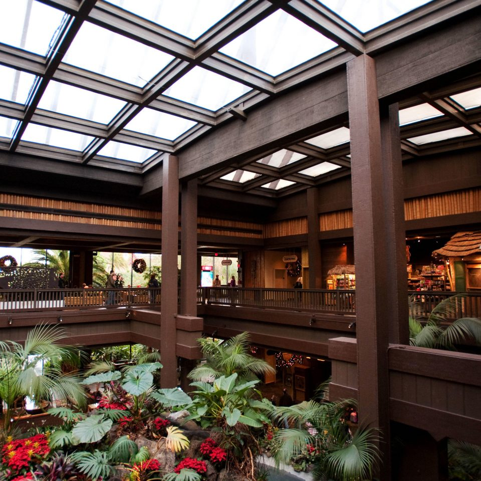plant Resort outdoor structure flower restaurant Lobby Garden
