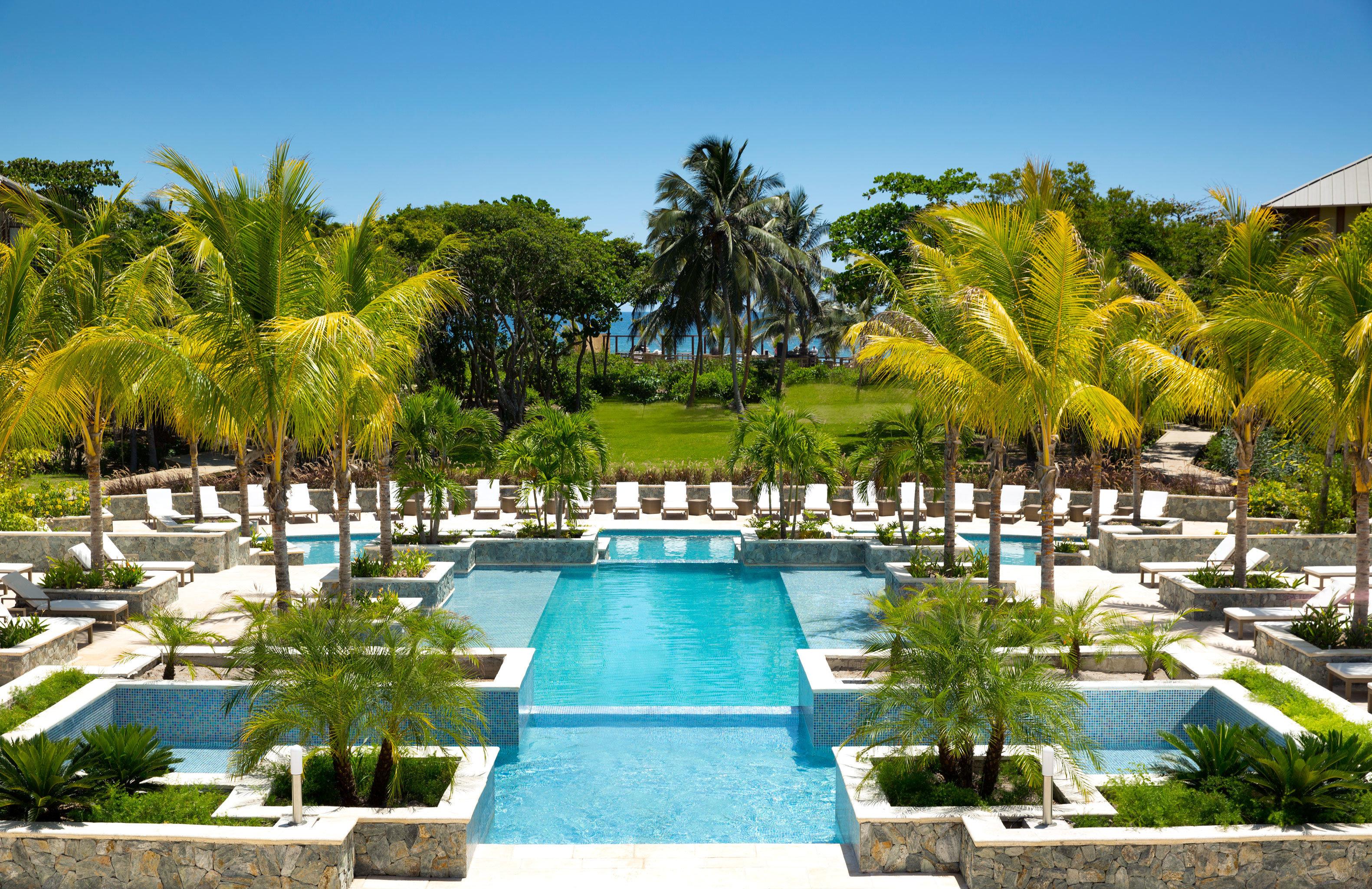 Indura Beach Golf Resort Curio Collection By Hilton Tela Honduras Jetsetter