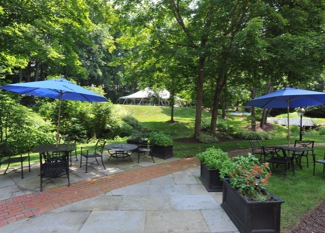 tree ground blue park Garden backyard Resort yard landscape architect botanical garden