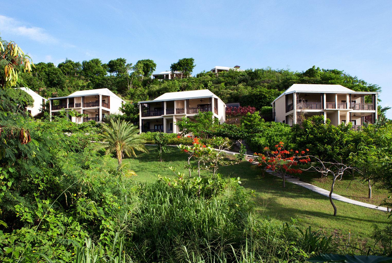 grass sky property house building residential area home Resort backyard Garden cottage yard lawn plantation flower trailer