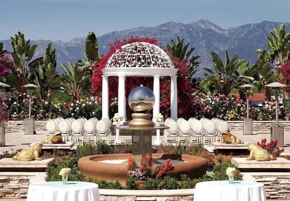 tree temple flower Resort wat palace shrine place of worship hindu temple Garden water feature
