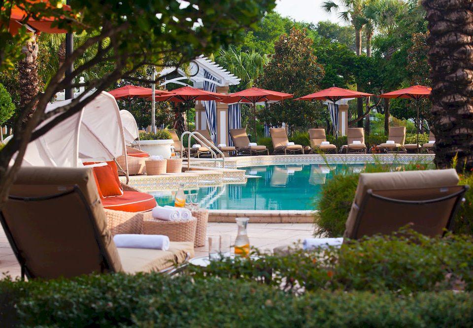 tree grass property backyard swimming pool Resort Villa cottage Garden yard outdoor structure lawn