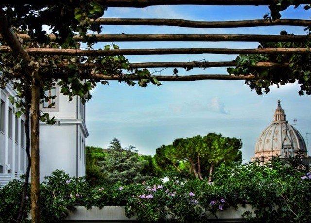 tree building Resort house home flower Villa Garden mansion