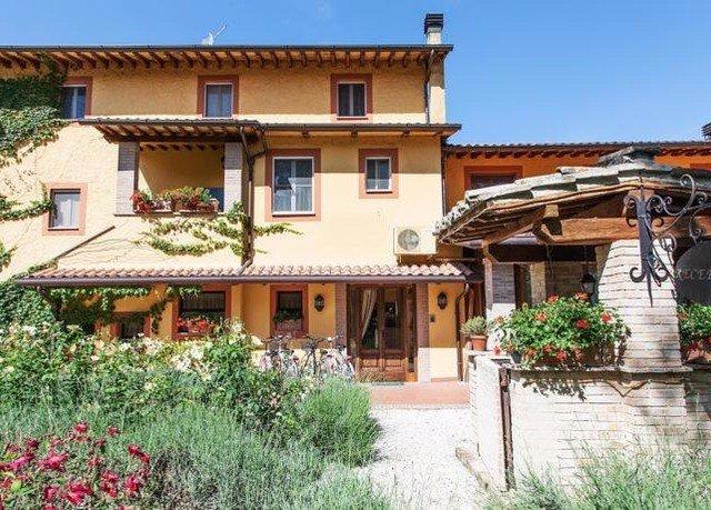 building sky house grass property Villa Resort home hacienda cottage Village mansion Garden residential