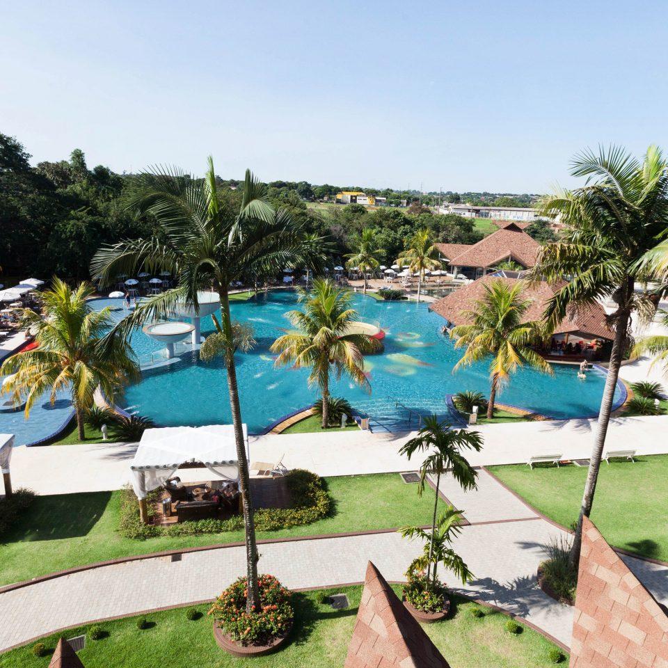 grass tree sky leisure Resort property swimming pool Water park amusement park park Villa backyard Garden