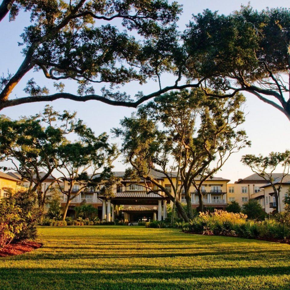 The Sanctuary at Kiawah Island Resort (Kiawah Island, SC) | Jetsetter