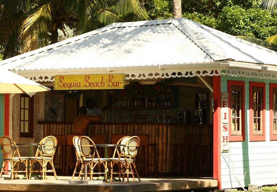 tree restaurant gazebo tent outdoor structure stall shrine