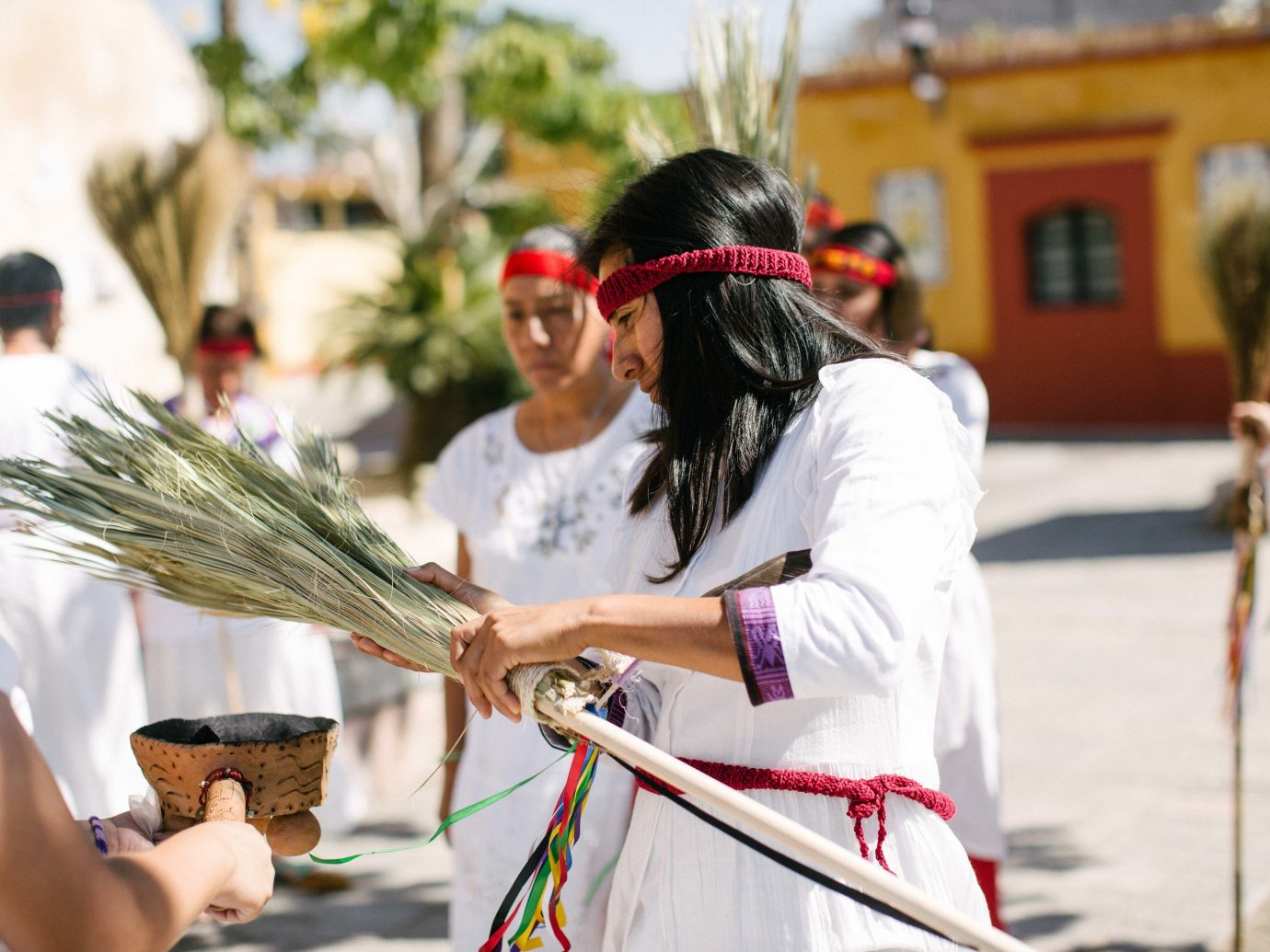 Arts + Culture Mexico Oaxaca Trip Ideas person outdoor event tradition recreation festival dancer