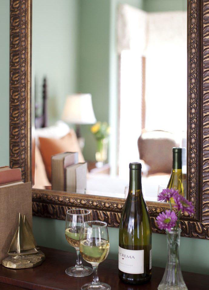 home lighting restaurant glass