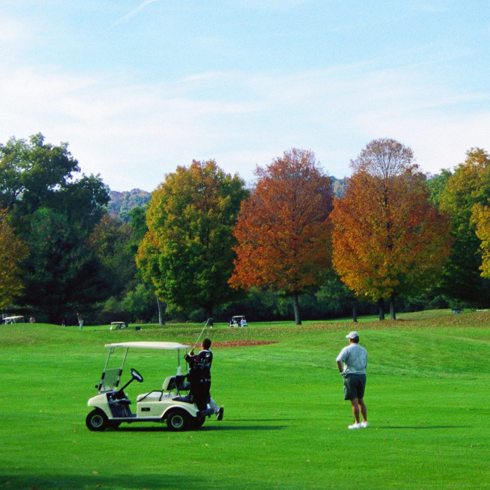 Heritage Hotel Golf, Spa and Conference Center (Southbury