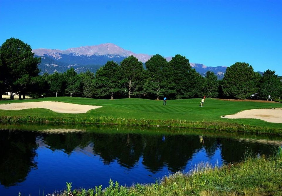 Garden of the Gods Club and Resort (Colorado Springs, CO) | Jetsetter