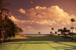 Golf Luxury Resort Scenic views Sport Nature Sunset structure sport venue panorama clouds