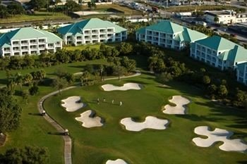 grass structure sport venue golf course sports golf club Golf Resort