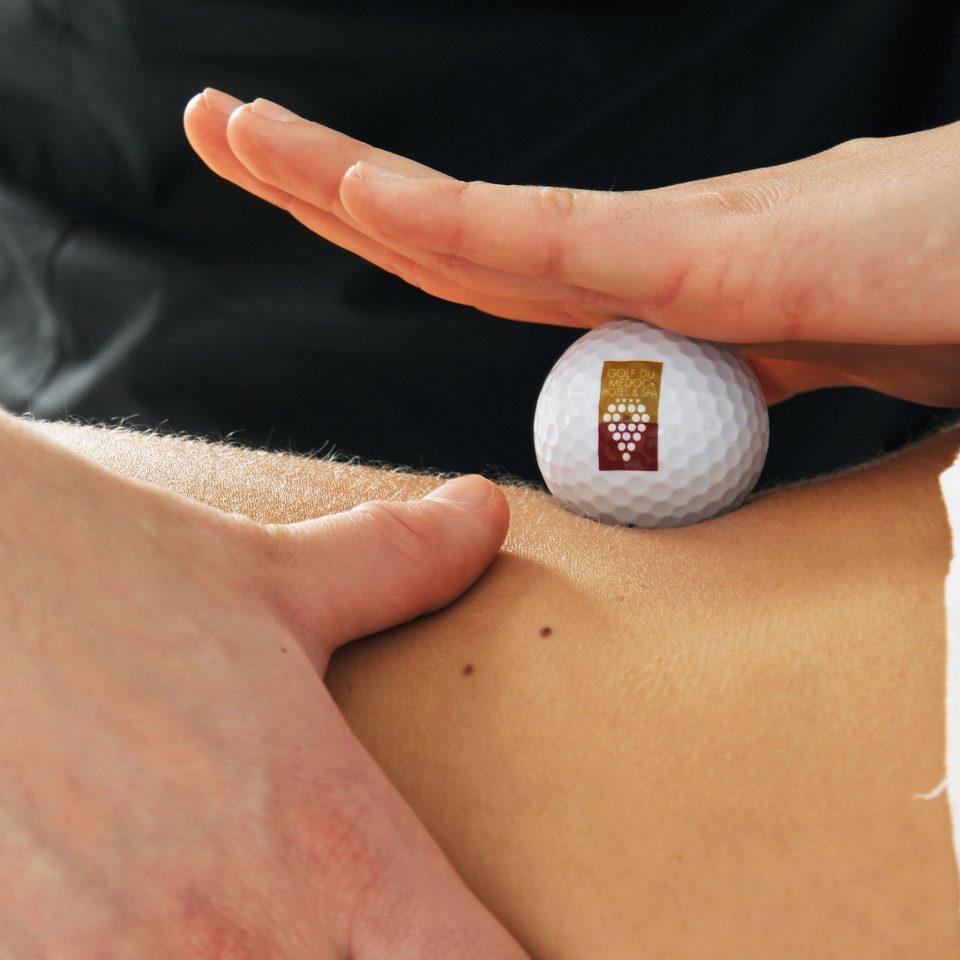 Golf Spa Wellness leg close up skin finger arm muscle mouth organ hand sense therapy human body abdomen