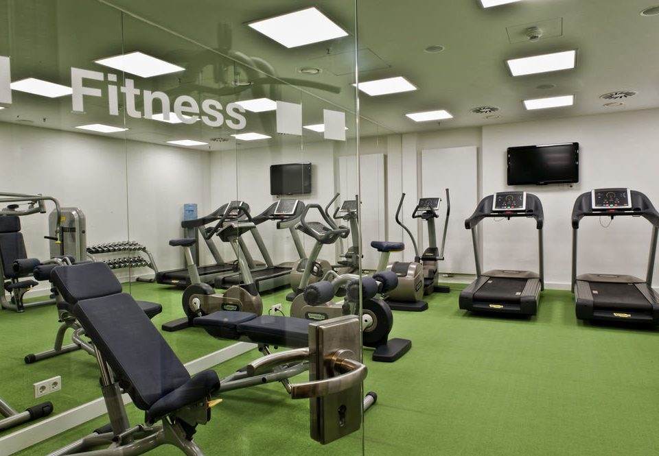 structure gym sport venue leisure green office