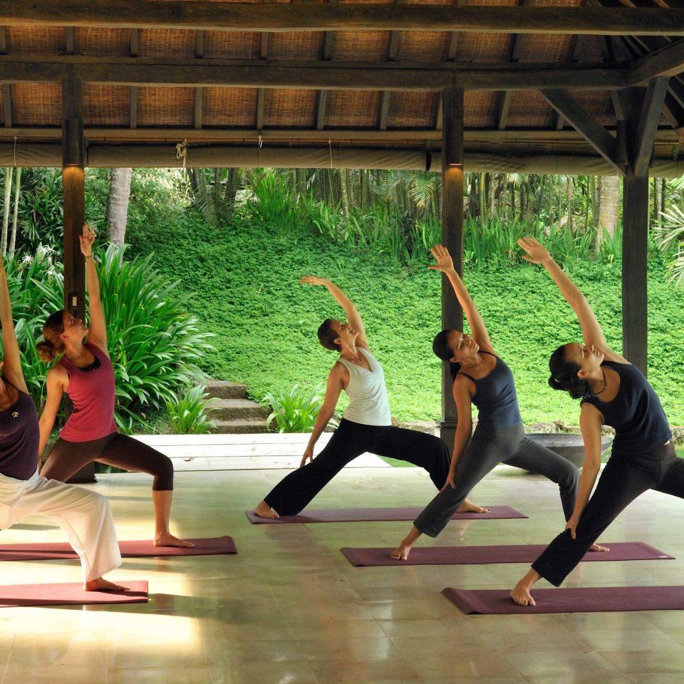 Grounds Nature Outdoors Sport Wellness sports leisure physical fitness yoga martial arts modern dance
