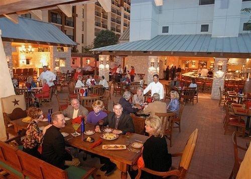 group public space marketplace market sense restaurant
