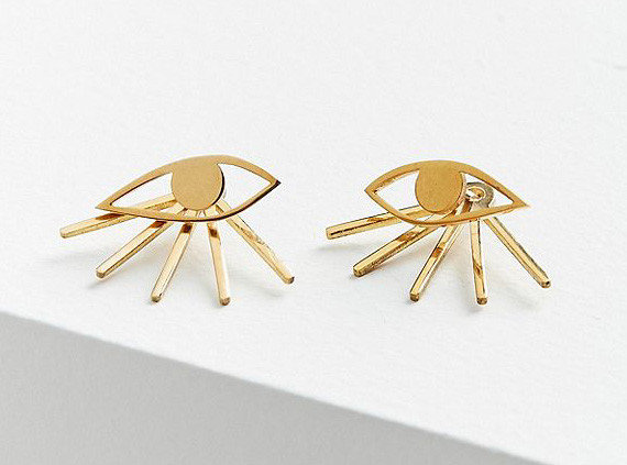 City Palm Springs Style + Design Travel Shop earrings jewellery fashion accessory body jewelry product design