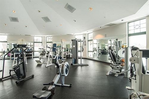 structure gym sport venue leisure centre hospital room office
